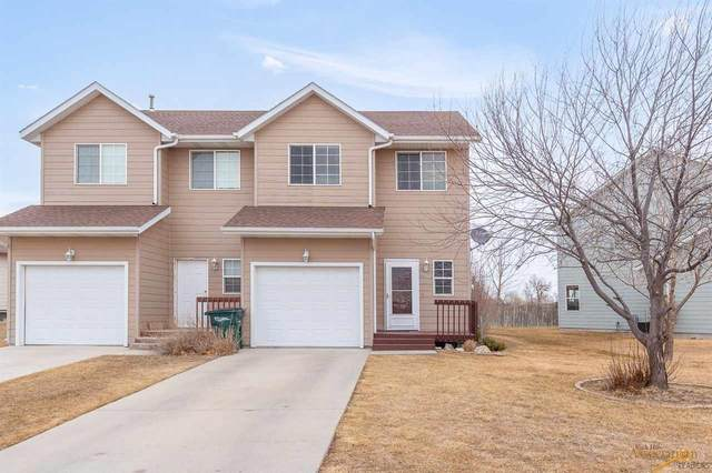 5420 Williams St, Rapid City, SD 57703 (MLS #152694) :: Heidrich Real Estate Team
