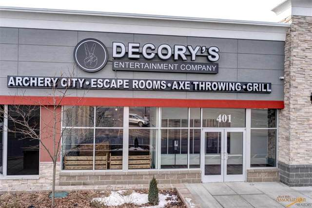 937 E North, Rapid City, SD 57701 (MLS #152706) :: VIP Properties