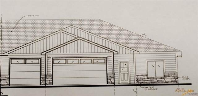 5946 Wind River Rd, Rapid City, SD 57702 (MLS #152708) :: Heidrich Real Estate Team