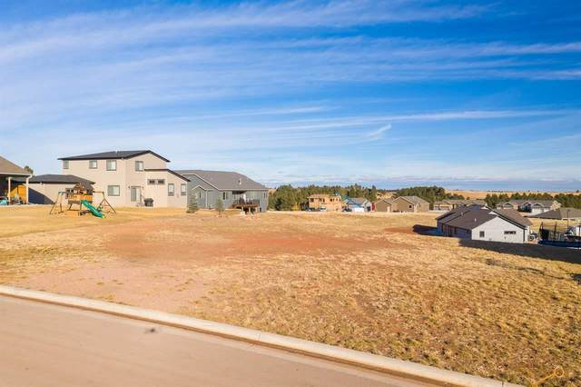 6008 Cloud Peak Dr, Rapid City, SD 57702 (MLS #152710) :: Heidrich Real Estate Team