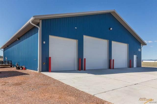 3535 Galt Ct, Rapid City, SD 57701 (MLS #152716) :: Christians Team Real Estate, Inc.