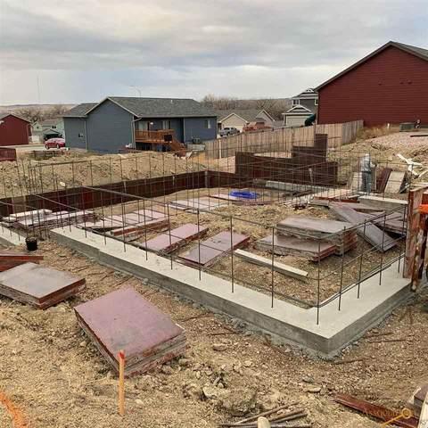 3015 Conservation Way, Rapid City, SD 57703 (MLS #152723) :: VIP Properties