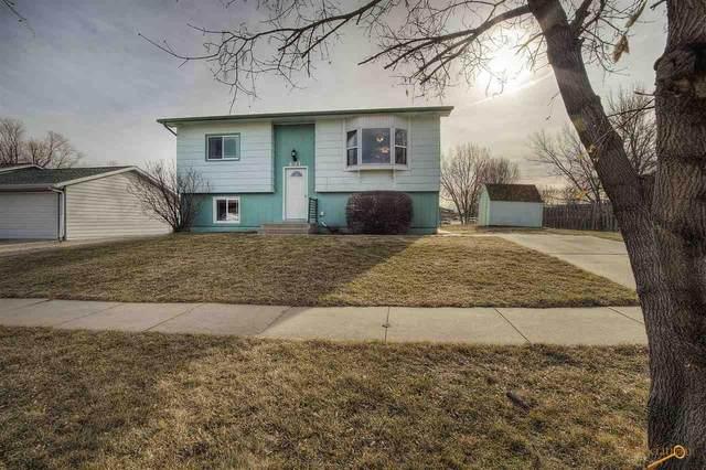 431 E Centennial, Rapid City, SD 57701 (MLS #152729) :: Christians Team Real Estate, Inc.