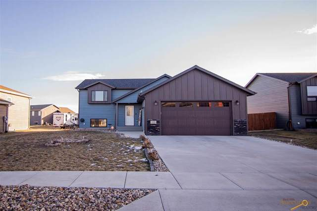 533 Mace Dr, Box Elder, SD 57719 (MLS #152731) :: Heidrich Real Estate Team