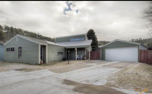 3541 Bristlecone Pl, Rapid City, SD 57702 (MLS #152743) :: Christians Team Real Estate, Inc.