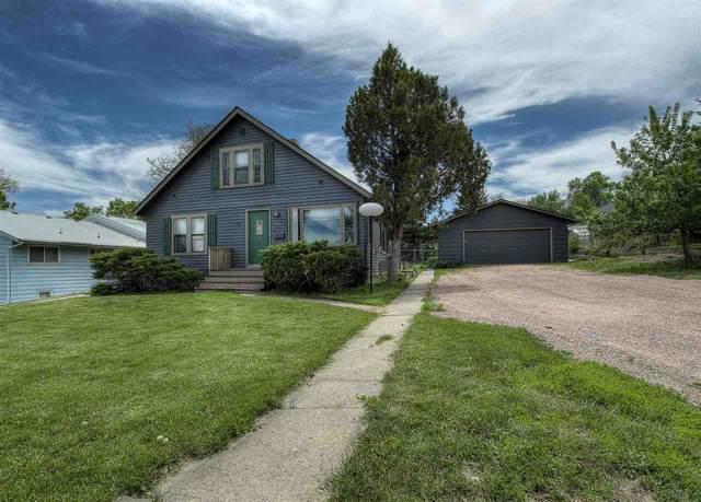 605 St Charles, Rapid City, SD 57701 (MLS #152751) :: Heidrich Real Estate Team
