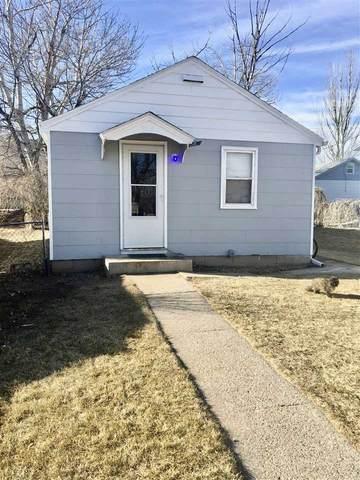 927 Willsie Ave, Rapid City, SD 57701 (MLS #152754) :: Heidrich Real Estate Team