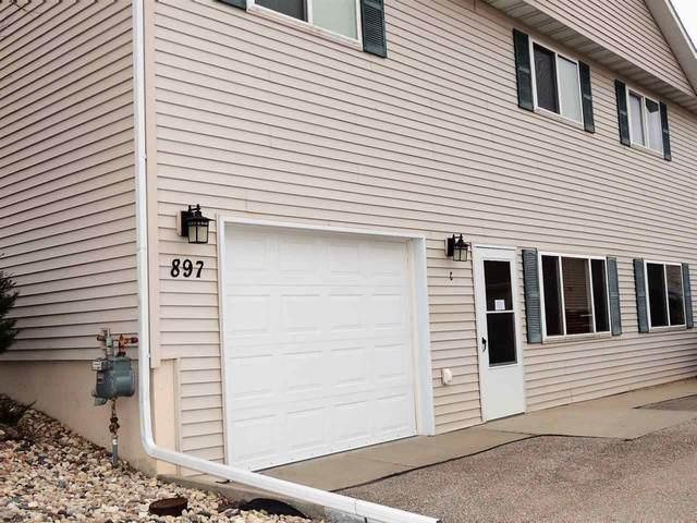 897 E Minnesota, Rapid City, SD 57701 (MLS #152757) :: Heidrich Real Estate Team