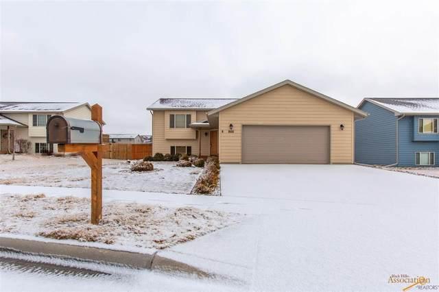 926 Ziebach, Rapid City, SD 57703 (MLS #152770) :: VIP Properties