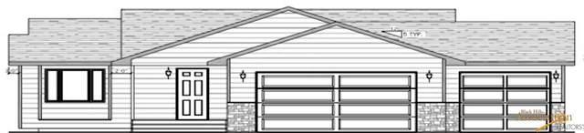 652 Rachel Ln, Box Elder, SD 57719 (MLS #152783) :: VIP Properties