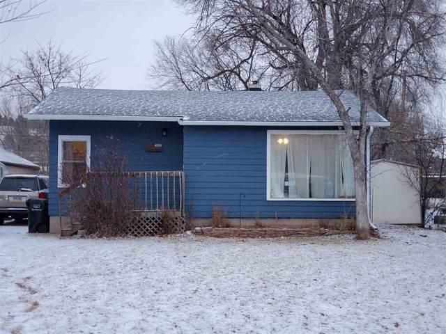 4014 Sunset Dr, Rapid City, SD 57702 (MLS #152792) :: VIP Properties