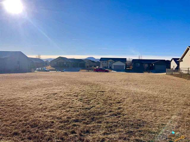 TBD Ward Ave, Spearfish, SD 57783 (MLS #152803) :: Daneen Jacquot Kulmala & Steve Kulmala