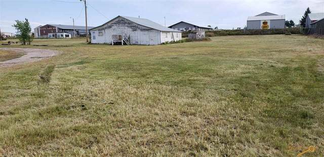 10972 Hwy 212, Belle Fourche, SD 57717 (MLS #152804) :: Black Hills SD Realty