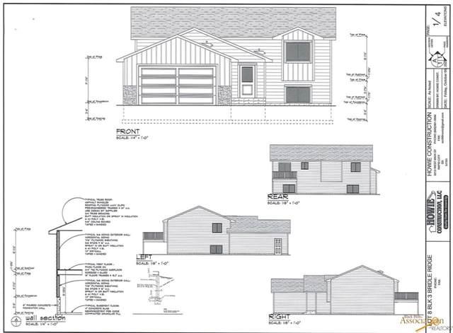 24026 Pommel Loop, Rapid City, SD 57701 (MLS #152827) :: VIP Properties