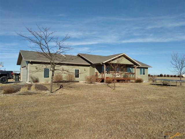 16064 Other, New Underwood, SD 57761 (MLS #152835) :: Black Hills SD Realty