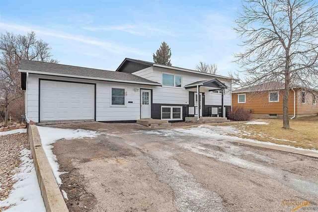 2101 Colorado, Sturgis, SD 57785 (MLS #152836) :: Christians Team Real Estate, Inc.