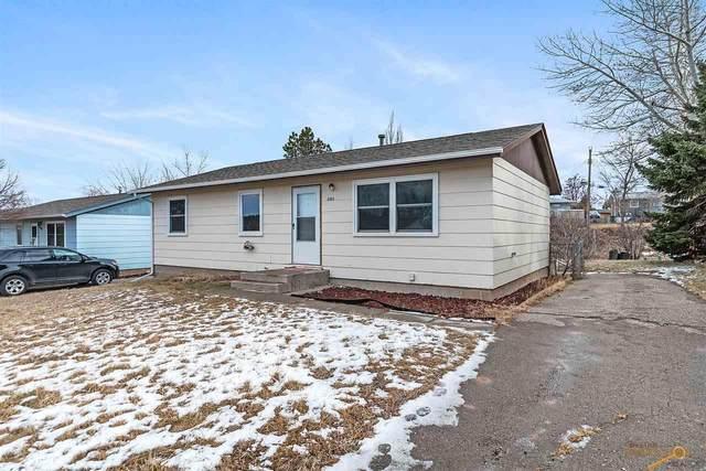 2105 Colorado, Sturgis, SD 57785 (MLS #152837) :: Christians Team Real Estate, Inc.