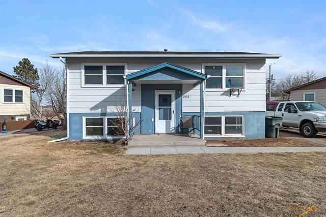 2003 Colorado, Sturgis, SD 57785 (MLS #152838) :: Christians Team Real Estate, Inc.