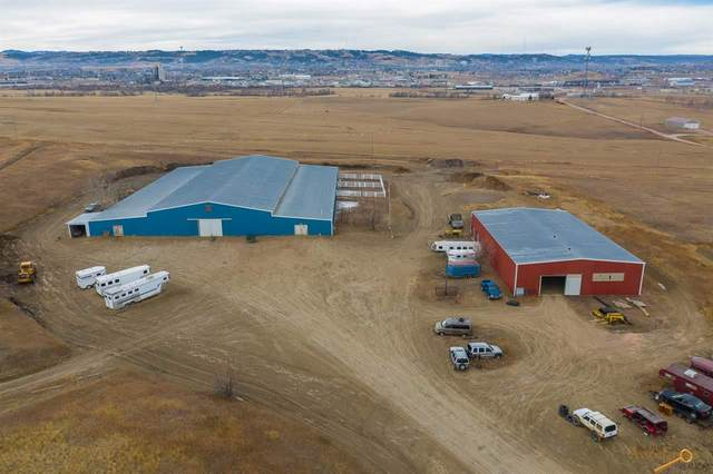3315 S Valley Dr, Rapid City, SD 57703 (MLS #152839) :: Dupont Real Estate Inc.