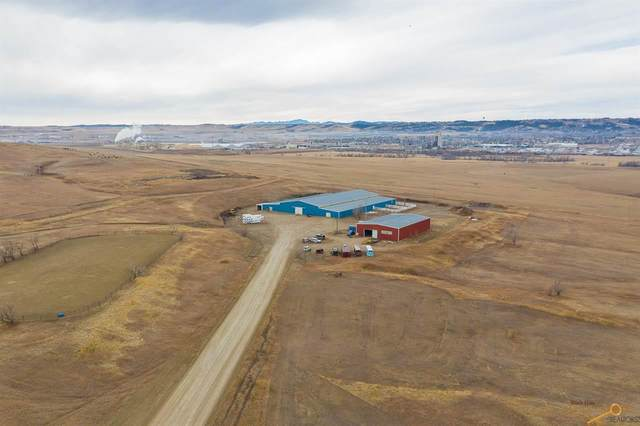 3315 S Valley Dr, Rapid City, SD 57703 (MLS #152840) :: Dupont Real Estate Inc.