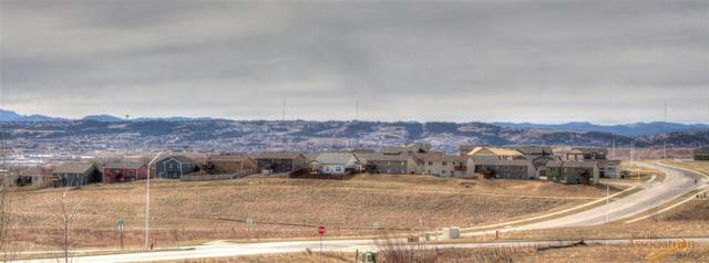 607 Summerfield Dr, Rapid City, SD 57703 (MLS #152845) :: VIP Properties