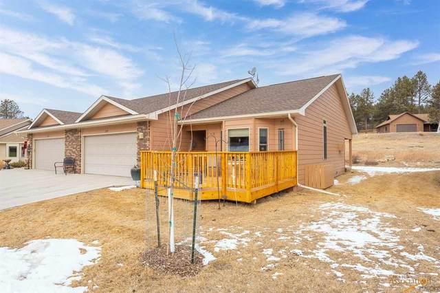 249 Desperado Ln, Custer, SD 57730 (MLS #152847) :: Dupont Real Estate Inc.
