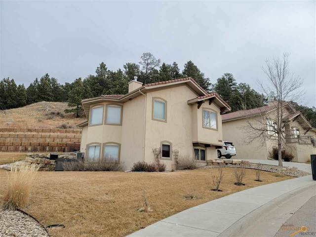 2428 Holiday Ln, Rapid City, SD 57702 (MLS #152876) :: Christians Team Real Estate, Inc.