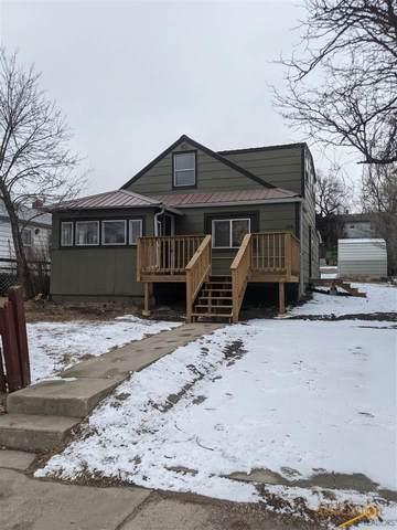 616 St Cloud, Rapid City, SD 57701 (MLS #152892) :: Christians Team Real Estate, Inc.