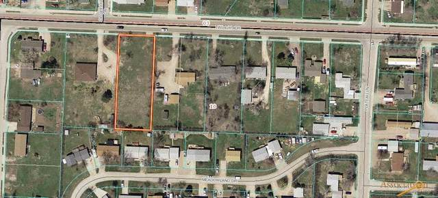 4647 Twilight Dr, Rapid City, SD 57703 (MLS #152920) :: Dupont Real Estate Inc.