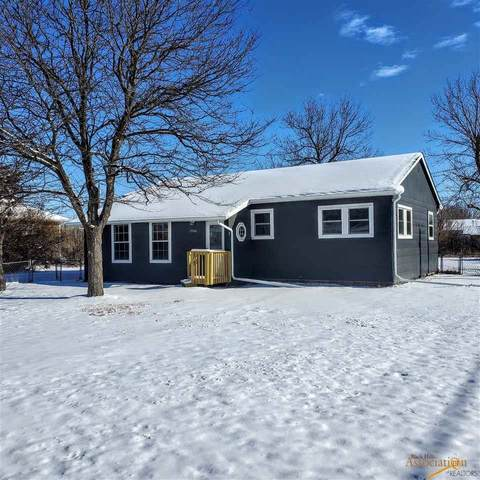 1946 Sweetbriar, Rapid City, SD 57703 (MLS #152926) :: Christians Team Real Estate, Inc.