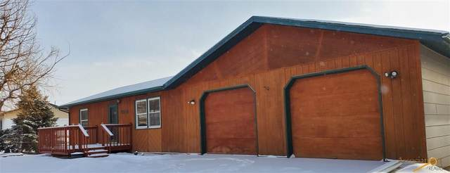 12713 Robinson Rd, Black Hawk, SD 57718 (MLS #152935) :: VIP Properties