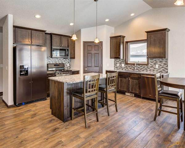 832 Braelynn Ln, Rapid City, SD 57703 (MLS #152950) :: VIP Properties
