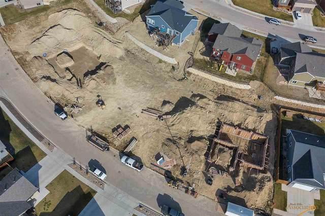 842 Bar Five Ranch Rd, Rapid City, SD 57703 (MLS #152961) :: Christians Team Real Estate, Inc.