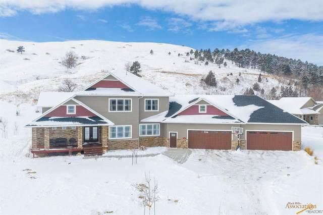 23801 Anna Ct, Rapid City, SD 57702 (MLS #152980) :: Christians Team Real Estate, Inc.