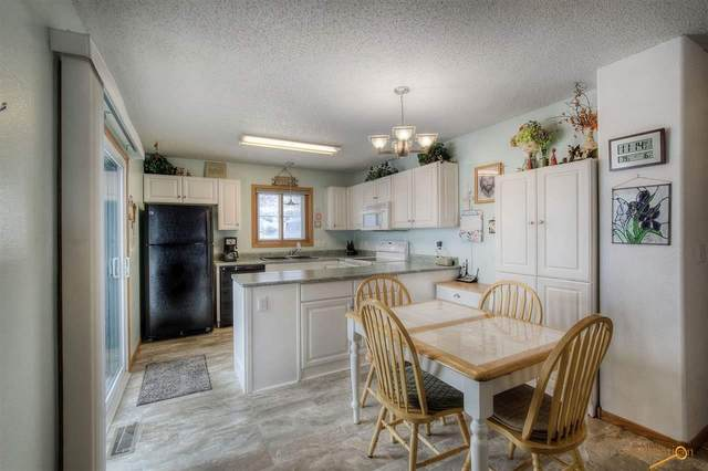 3738 Park Dr, Rapid City, SD 57702 (MLS #152987) :: Christians Team Real Estate, Inc.
