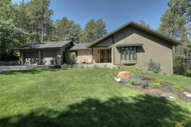 1524 Forest Dr, Rapid City, SD 57701 (MLS #152997) :: VIP Properties