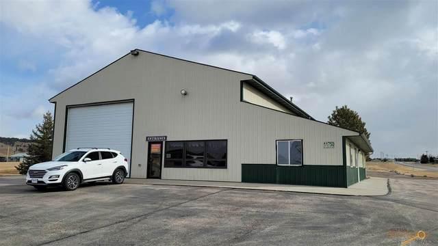 11750 Sturgis Rd, Summerset, SD 57718 (MLS #153008) :: Black Hills SD Realty