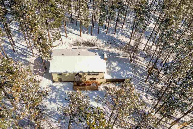 8904 Woodland Dr, Black Hawk, SD 57718 (MLS #153009) :: Dupont Real Estate Inc.
