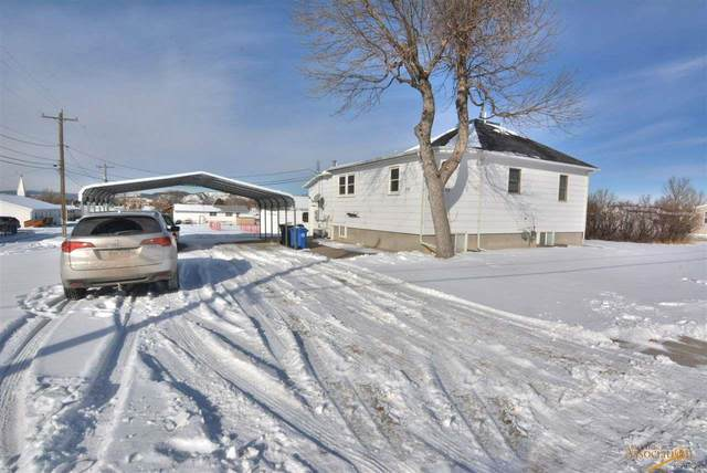 715 N Spruce, Rapid City, SD 57701 (MLS #153020) :: Dupont Real Estate Inc.