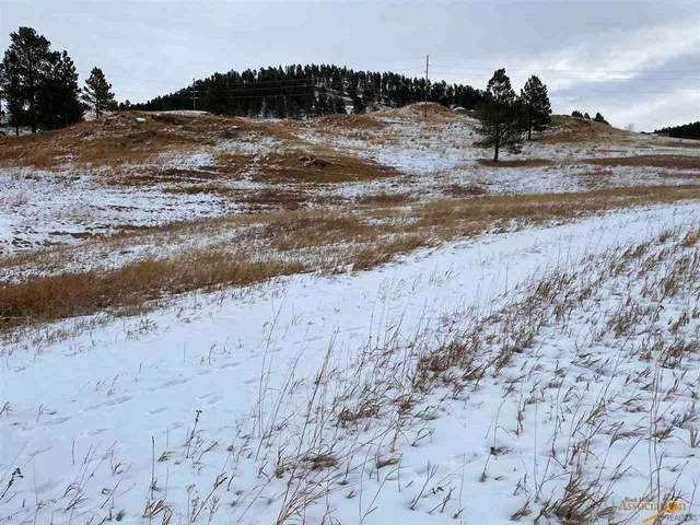 TBD Sturgis, Sturgis, SD 57785 (MLS #153022) :: Dupont Real Estate Inc.