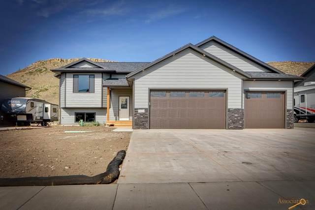 802 Braelynn Ln, Rapid City, SD 57703 (MLS #153026) :: VIP Properties