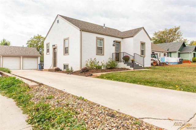 3917 Minnekahta Dr, Rapid City, SD 57701 (MLS #153032) :: Dupont Real Estate Inc.