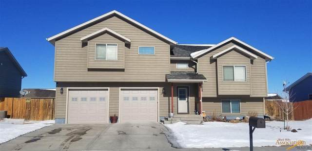 3588 Wesson Rd, Rapid City, SD 57703 (MLS #153033) :: VIP Properties