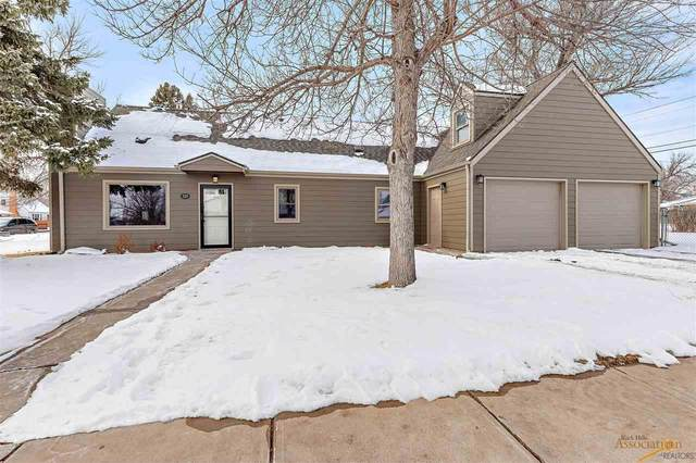525 38TH, Rapid City, SD 57702 (MLS #153042) :: Dupont Real Estate Inc.