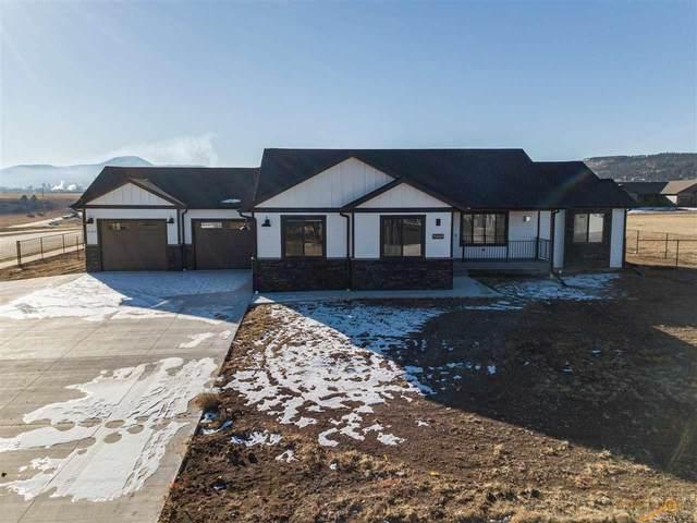 2125 Talisker Avenue, Spearfish, SD 57783 (MLS #153050) :: Christians Team Real Estate, Inc.