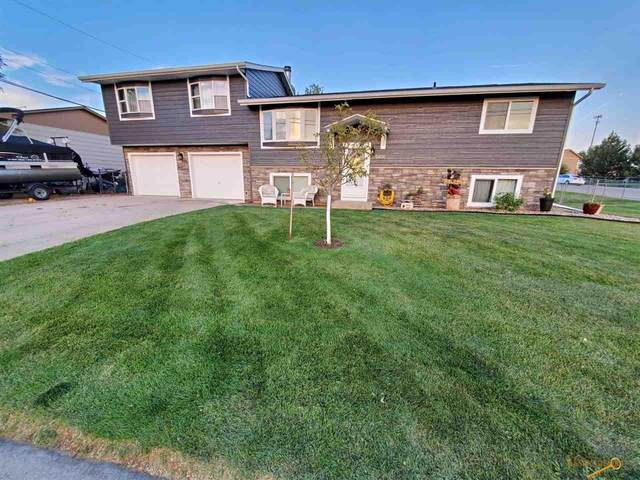 5900 Northdale Dr, Black Hawk, SD 57718 (MLS #153056) :: Daneen Jacquot Kulmala & Steve Kulmala