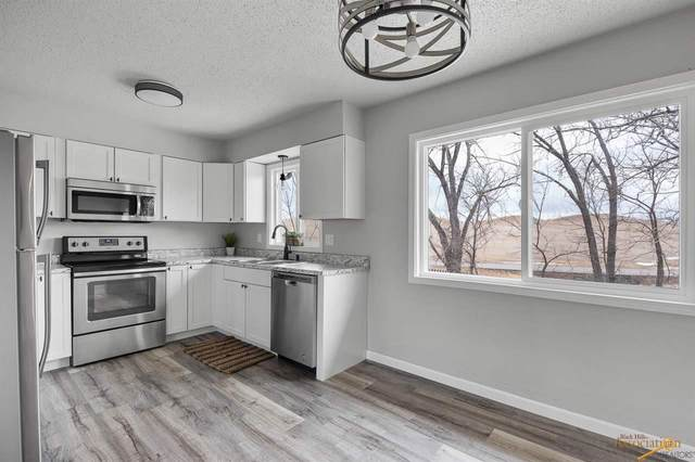 275 Bengal Dr, Rapid City, SD 57701 (MLS #153073) :: VIP Properties