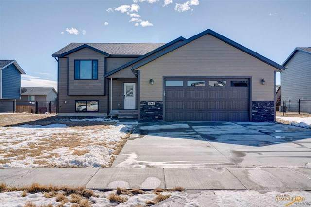 545 Ballista Blvd, Box Elder, SD 57719 (MLS #153079) :: VIP Properties