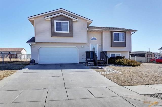 4416 Milehigh Ave, Rapid City, SD 57701 (MLS #153109) :: Christians Team Real Estate, Inc.