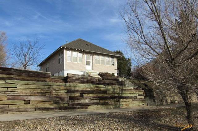 805 Other, Belle Fourche, SD 57717 (MLS #153111) :: Christians Team Real Estate, Inc.